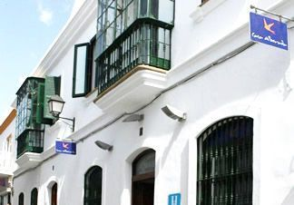 Hostal alborada Conil