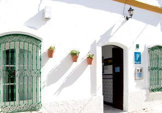 Hostal El Arco conil