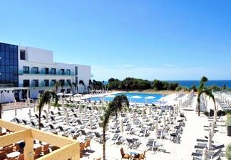 Hotel Hipotels Gran Conil & Spa